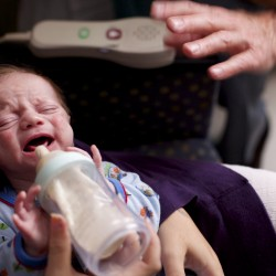 Number of US babies born suffering from drug withdrawals triples