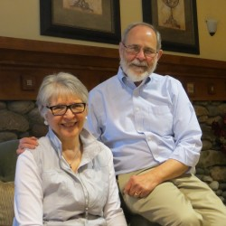 "Maine Authors Series: Marisue and John Pickering, ""Maine: Beyond the Usual"""