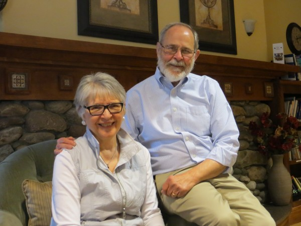 John and Marisue Pickering of Orono recently self-published a charming book about great day trip destinations from central Maine. Each destination includes photos, an informative essay, and references for further exploration.