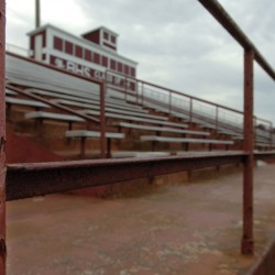 'Electrical fence' that shouldn't be electric fixed at Bangor's Cameron Stadium
