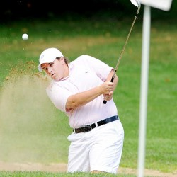 Defending champion moves to front at Maine Women's Amateur