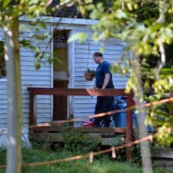 Suspicious death in Waterville under investigation