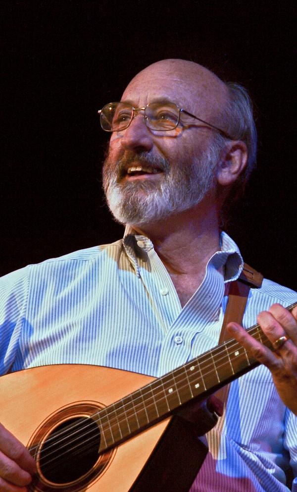 Noel Paul Stookey