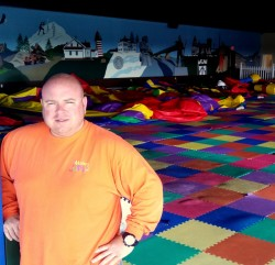 New owners to reopen Bangor bounce house