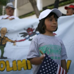 Immigration reform needed