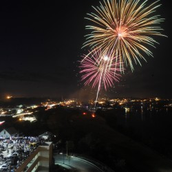 Local parades, fireworks, races and more mark the 4th in Maine