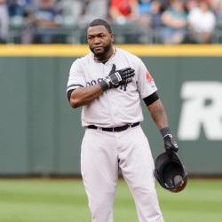 Big Papi's hot streak rolls on as Red Sox rally by Mariners