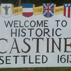Is Castine really the oldest settlement in New England? Join community members for a discussion on July 10 in Castine.