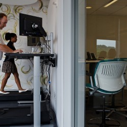 From the Bad News Desk: No, exercise cannot offset your sedentary lifestyle