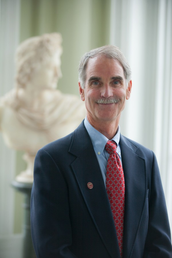 Patrick C. McInerney