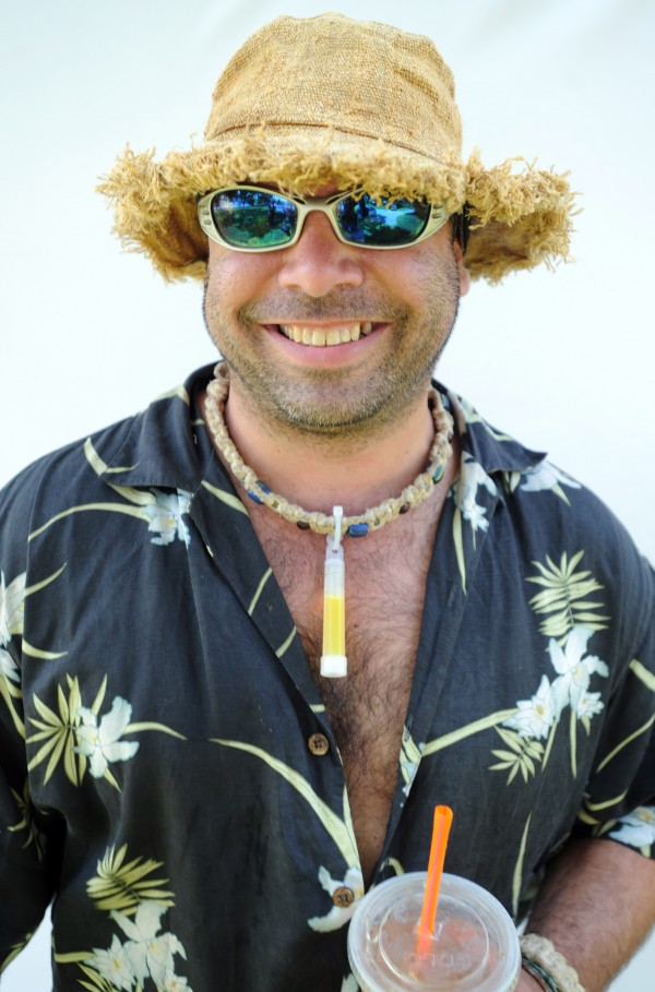 Dominic Mangano, 44, Vermont.