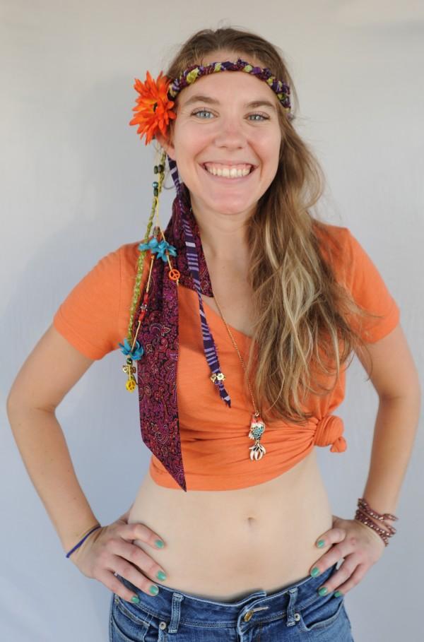 Susan Rice, 26, Albany, N.Y.