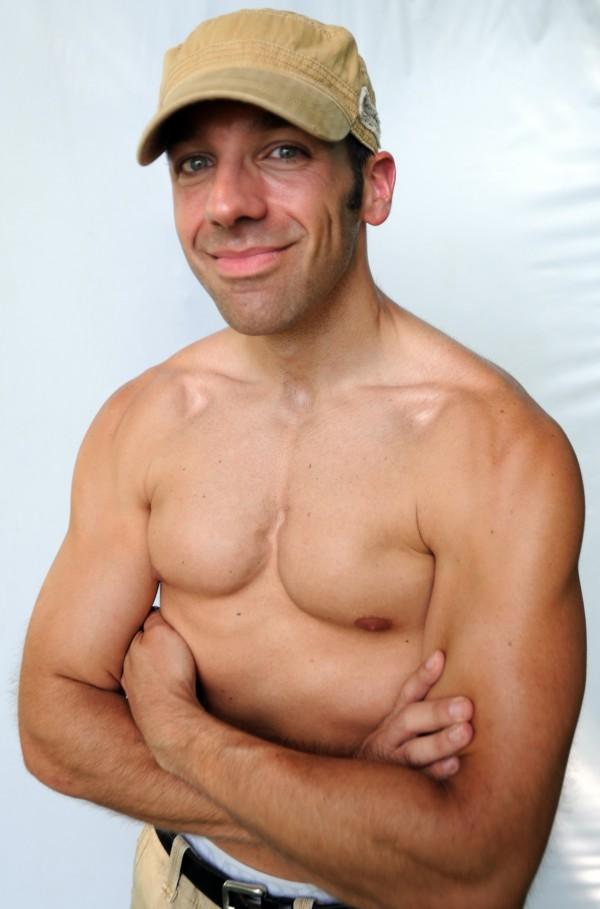 Dave Pecroaro, 33, Conn.