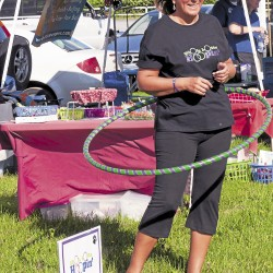 Festival to feature healing, psychic arts