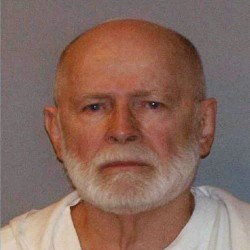 Potential witness in 'Whitey' Bulger trial found dead