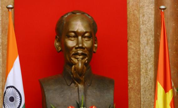 Opposing views of Ho Chi Minh are not always self-evident.