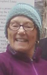 "Geraldine ""Gerry"" Anita Largay"