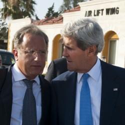 John Kerry's folly, Chapter 3