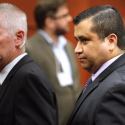 The Zimmerman case: a touch of sanity