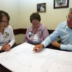 Houlton Regional Hospital's education center to upgrade