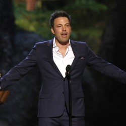 Ben Affleck as Batman arouses public's ire