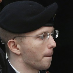 "Sat Feb 23 Bradley Manning rally Portland ""1,000 days in jail without trial"""