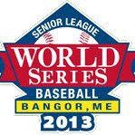 Senior League World Series 2011 schedule