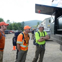 Maine's search and rescue volunteers hone skills