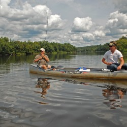 St. Croix River Clean up