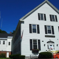 Falmouth delays action on $930,000 plan to address mold, rodent waste and other problems at Town Hall