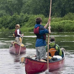 Education video series set to inform, inspire others to visit Allagash Wilderness Waterway