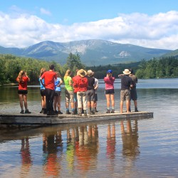 Teen's outdoor leadership bodes well for Maine's environmental future