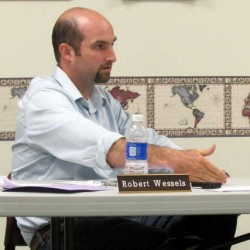 Buckfield town manager resigns to take job in Southern Maine