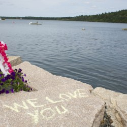 Roque Bluffs selectmen won't talk about road near drowning, but changes made