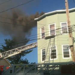Portsmouth fire estimated to cause more than $1 million in damage to condos