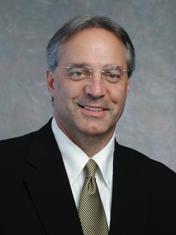 Robert Keach, an attorney at Bernstein Shur in Portland, on Aug. 21, 2013, was appointed the trustee overseeing Montreal, Maine and Atlantic Railway as the company works its way through bankruptcy.