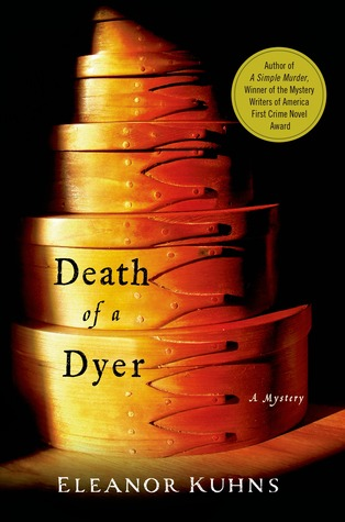 """Death of a Dyer,"" by Eleanor Kuhns"