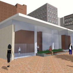 Portland's Meg Perry Center plans to expand, move to East Bayside