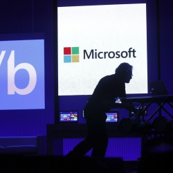 Microsoft names new CEO, Gates steps down as chairman