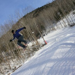 Friends of Bigrock want to save Mars Hill ski facility