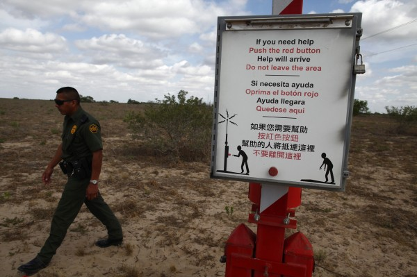 What's keeping Mexican immigrants in the U.S.?