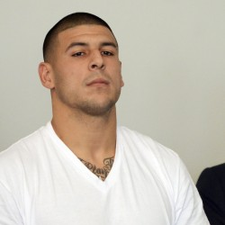 Police found shell casings linking Hernandez to murder