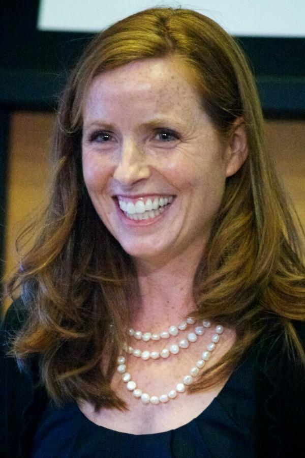 Kate Snyder