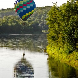 Presque Isle prepares for 10th Crown of Maine Balloon Fest