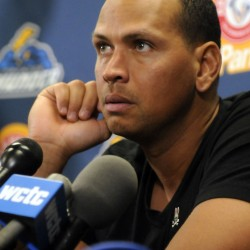 Alex Rodriguez sues Major League Baseball, Selig