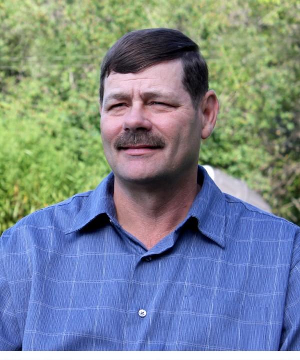 Rep. Robert Saucier, D-Presque Isle
