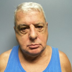 Man allegedly grabbed Saco officer's genitals, asked 'are we doing this?'