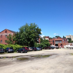 The Portland Co. complex sold in deal that could transform the city's waterfront