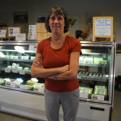 Thorndike farmers bring traditional cheeses from the hills of Turkey to the fields of Maine