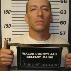 Texas police arrest man wanted in Waldo County burglaries